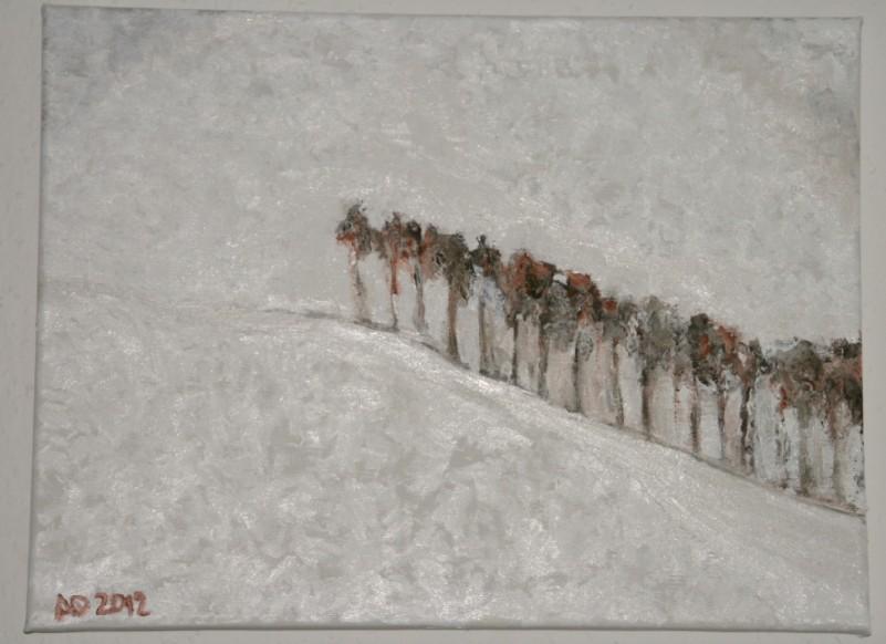 Winterbild 2012