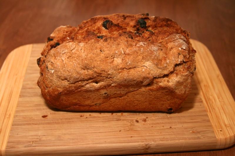 Backe backe … Brot
