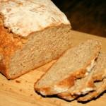Leinsamen&Sonnenblumenkerne Brot