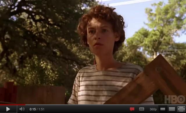 Film über Temple Grandin - Du gehst nicht allein (Englischer Trailer)