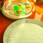 Reispapier Röllchen