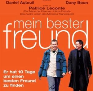 Film: Mein bester Freund